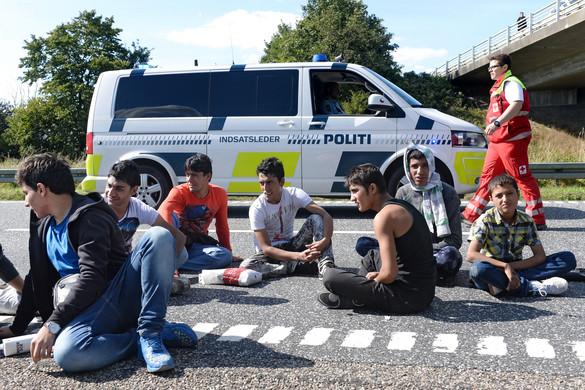 Folyamatosan szigorodnak  a migránsokra vonatkozó szabályok Dániában