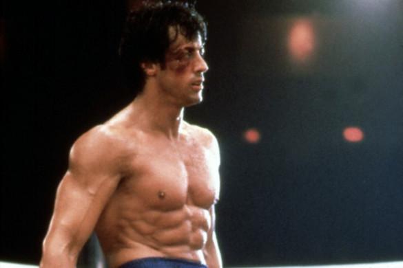 Stallone rendezői változatot készít a Rocky 4-ből