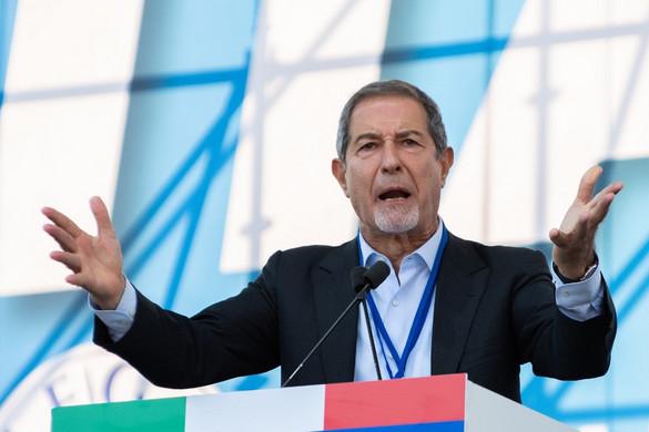 Elege van a közelharcból Szicília kormányzójának