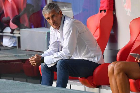 Hivatalos: Kirúgta vezeteőedzőjét az FC Barcelona