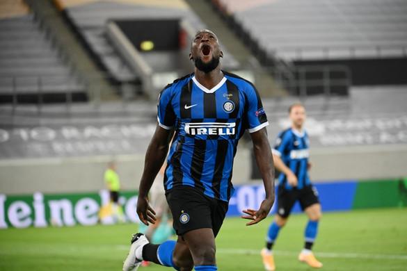 Az Inter átgázolt a Sahtaron, és bejutott az Európa Liga döntőjébe