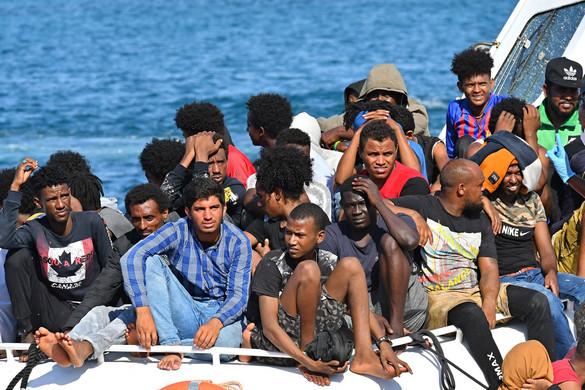 Nő a nyomás az olasz szigeteken