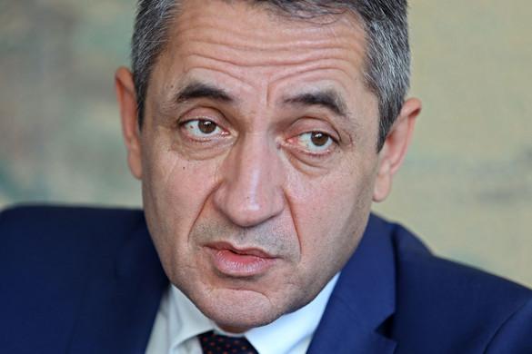 Nem engedték be Ukrajnába Potápi Árpád Jánost