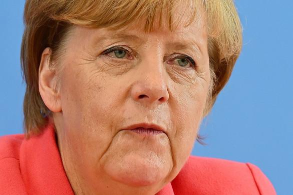 Megváltoztatta Európát Angela Merkel kudarca