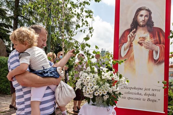 Lengyelország keresztény demokráciája