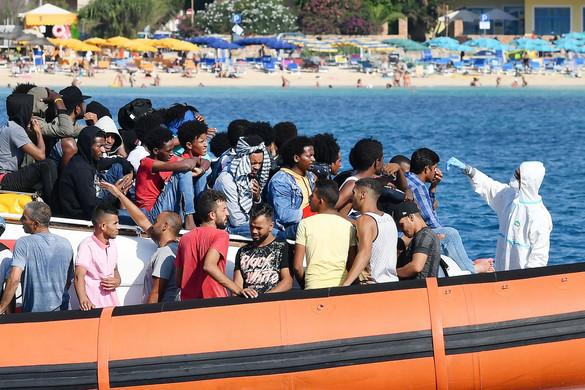 Ismét kudarcot vallott az olasz kormány