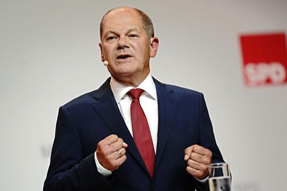 Stabil a német szociáldemokraták előnye