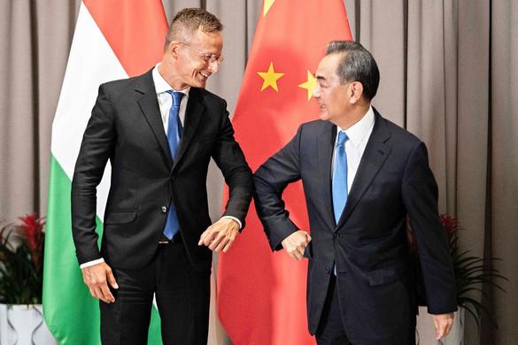 Újra kell indítani a magyar–kínai együttműködést