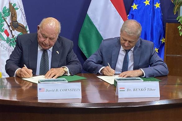 Az Egyesült Államoktól vesz légvédelmi rakétarendszert a Magyar Honvédség