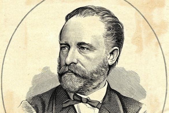 Heckenast Gusztáv, a szűkmarkú kiadó