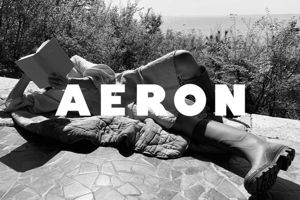 Új üzleti modell és új működési alap az AERON divatmárkánál