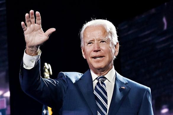 Biden a demokrata jelölt