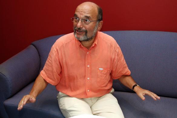 A radikális baloldal elkötelezett patrónusa, Bojár Gábor