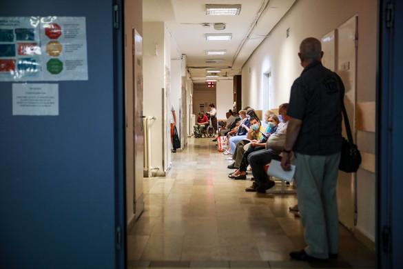 A kormány kiemelt támogatást nyújt az egészségügyi rendszer megújítására