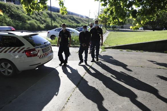 Egy 2009-es érdi gyilkosság gyanúsítottját fogták el Svédországban