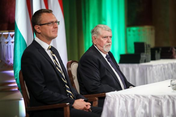 Kásler: A mostaninál súlyosabb válságokat is legyőzött a magyarság