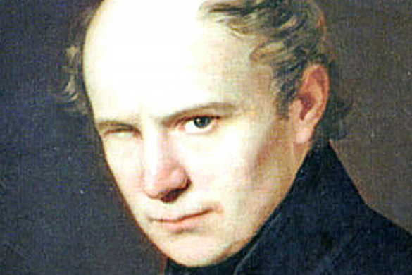 Kétszázharminc éve született Kölcsey Ferenc