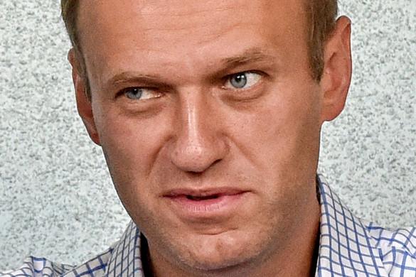 Navalnij börtönben marad