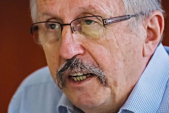 A fideszes Bajkai István feljelentést tesz Niedermüller Péter ellen