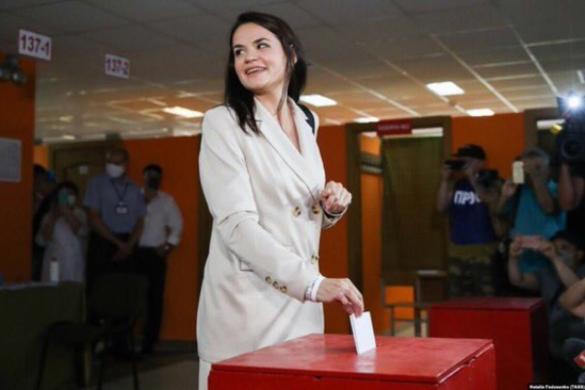 Előkerült a fehérorosz ellenzéki jelölt