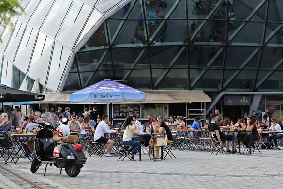 Újra kell éleszteni a fővárosi turizmust
