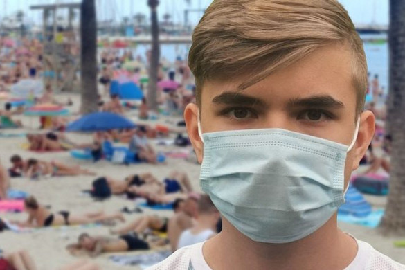 Rekordmagas új fertőzésszám Horvátországban