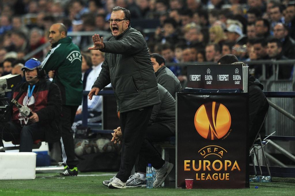 A Bilbao mestereként sem fogta vissza magát a meccsek alatt