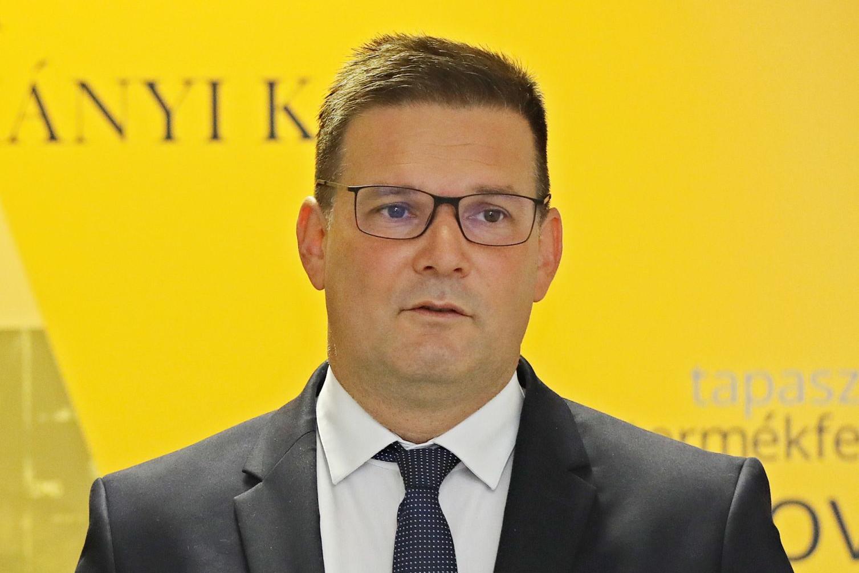 Birkner Zoltán: Az innovációs ökoszisz-téma szereplője lett az egyetemi hálózat