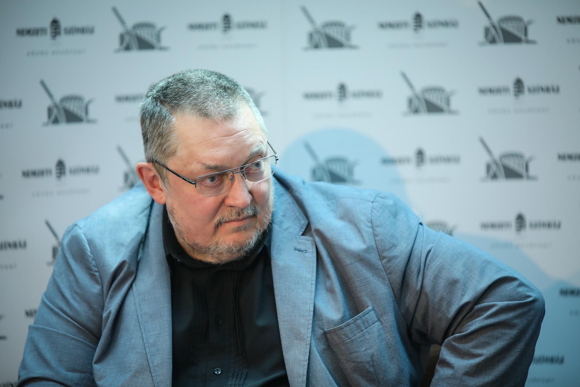 Vidnyánszky Attila, egyetemet szeptember 1-jétől fenntartó alapítvány kuratóriumi elnöke