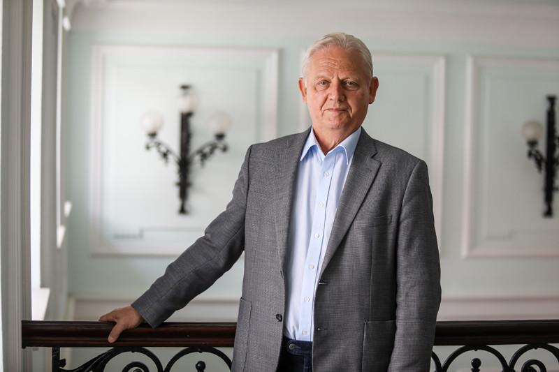 Tarlós István a fővárosban zajló folyamatokat intő jelnek látja