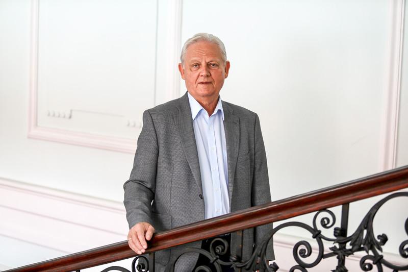 Tarlós István, aki polgármesterként tizenhat évig vezette Óbudát, majd főpolgármesterként kilenc éven át irányította Budapest életét