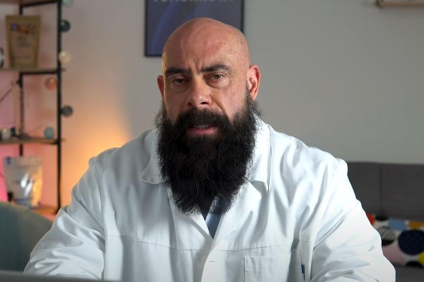 Doktor Gődény, az önjelölt vírusszakértő
