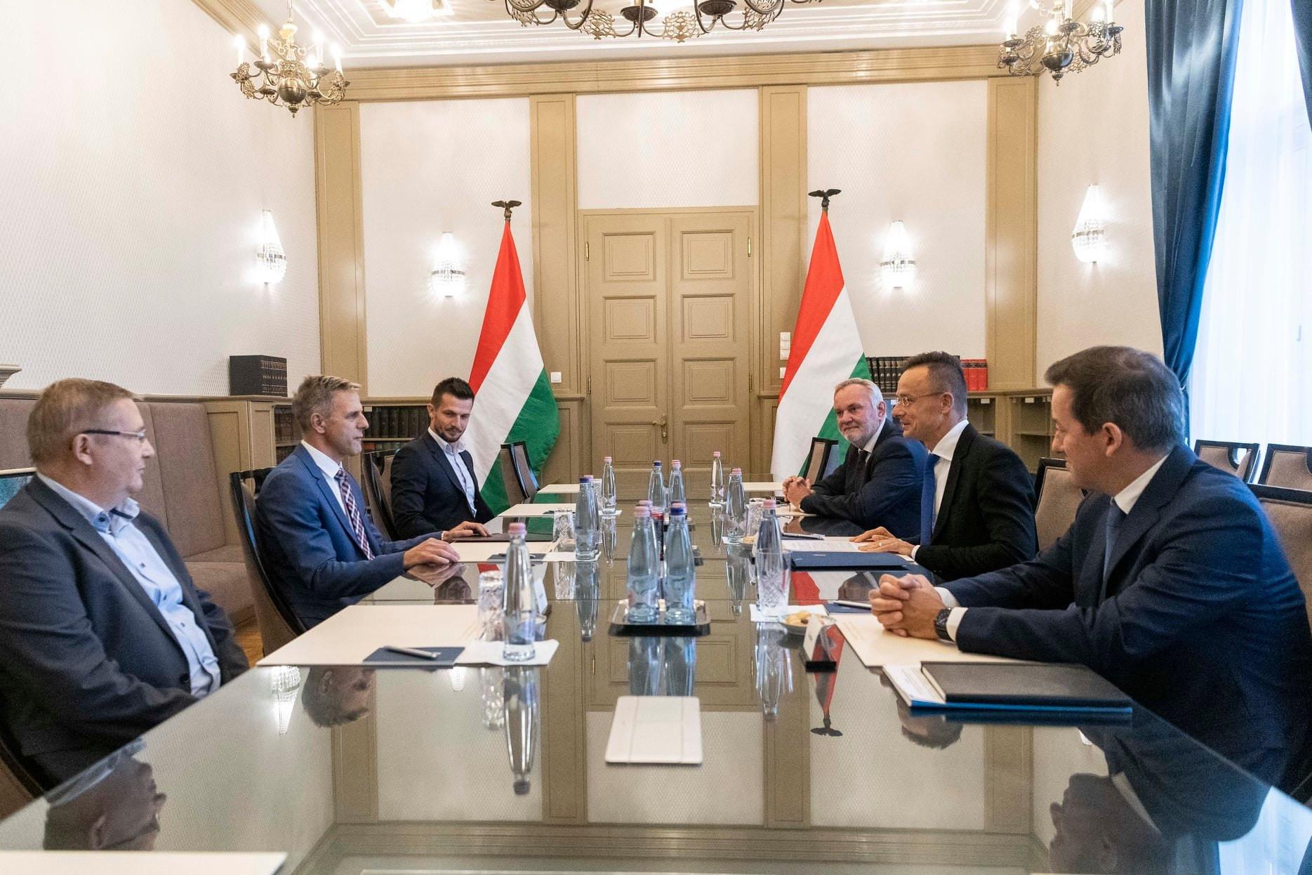 A  magyar tulajdonban lévő Marso Kft. 4,6 milliárd forintos beruházása 50 új munkahelyet teremt