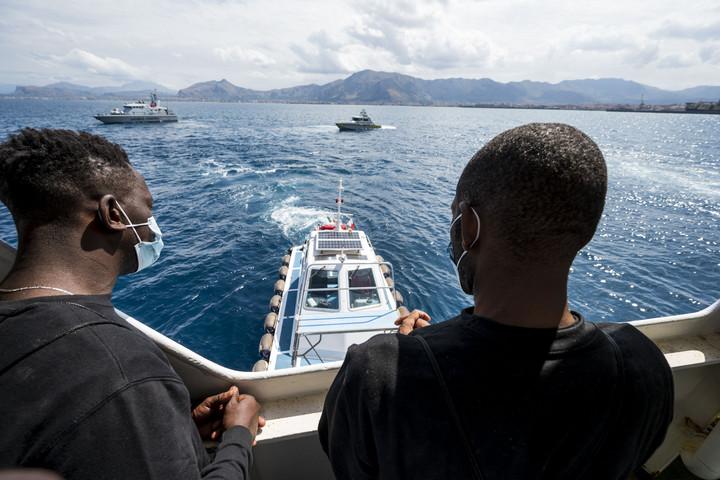Illegális bevándorló késelt Comóban