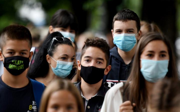 A fertőzöttek száma átlépte a 31 milliót