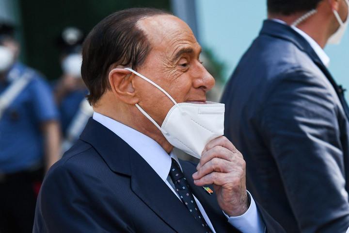 Kiengedték a kórházból Silvio Berlusconit