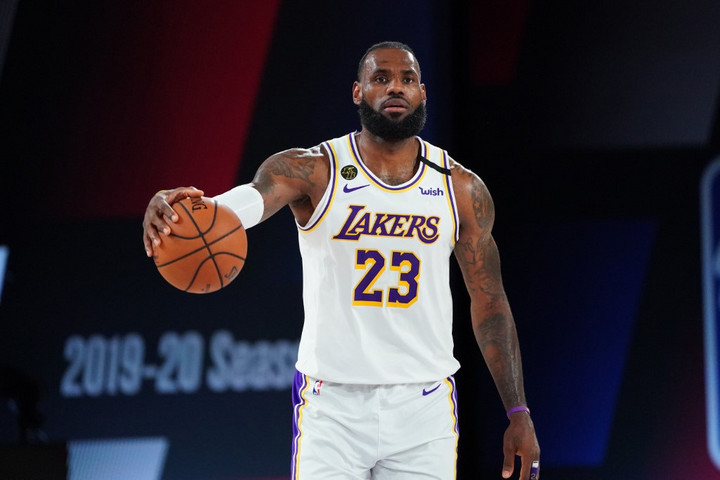 Soha, senki ennyiszer nem volt még a legjobb NBA-játékosok között