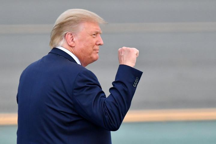Donald Trump újabb jelölést kapott a Nobel-békedíjra