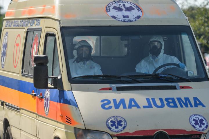 Tovább szorongatja a járvány Európát