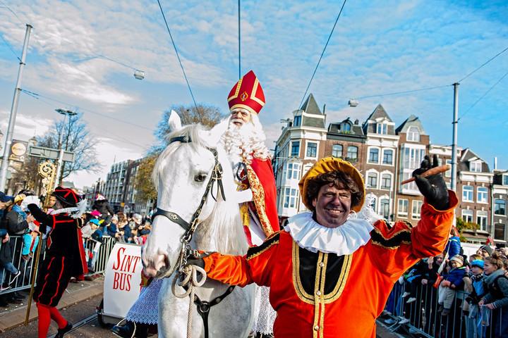 Eltűnhet egy holland karácsonyi hagyomány