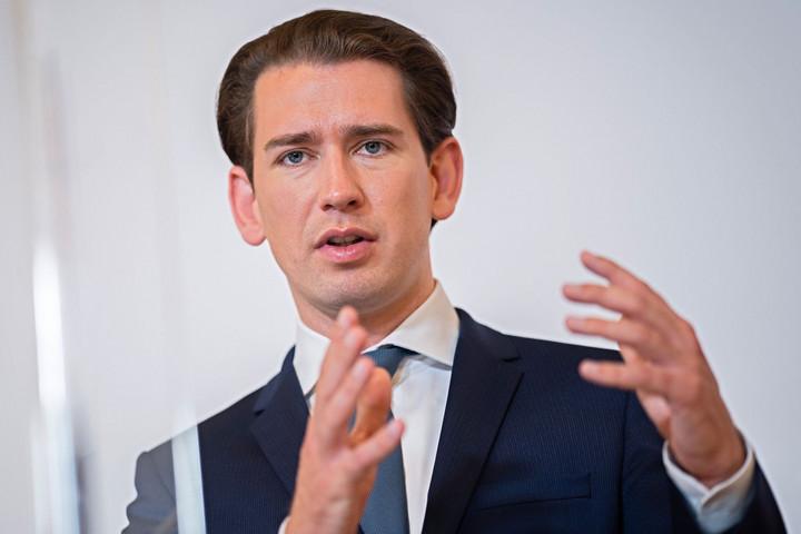 Kettős nyomás Ausztrián: járvány és bevándorlás