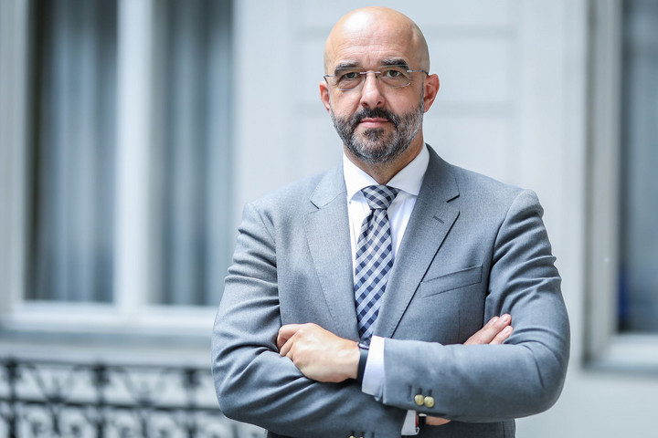 Kovács Zoltán: Jourová és Reynders aláássák az Európai Bizottság hírnevét