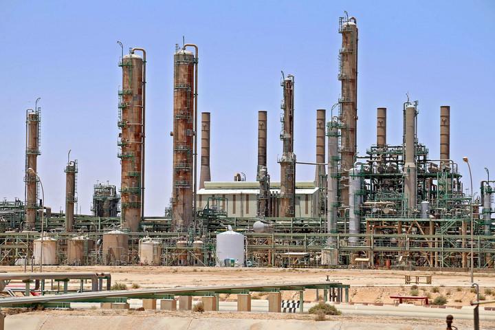 Az Amerikai Egyesült Államok is támogatta azt, hogy meginduljon Líbiában az olajkitermelés