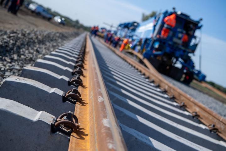Megkezdődhet a Déli Körvasút  átfogó korszerűsítése
