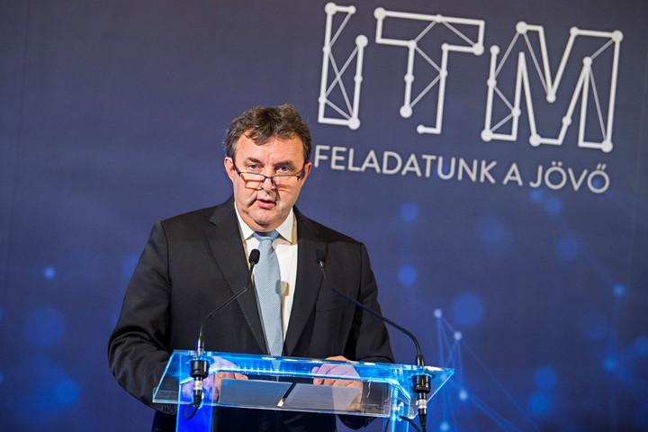 Palkovics: Az innováció a fenntartható növekedés kulcsa