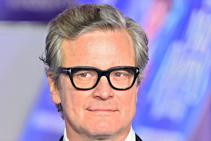 Hatvanéves Colin Firth
