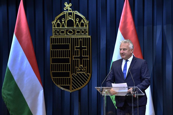 Átadták a Pro Cultura Minoritatum Hungariae díjakat