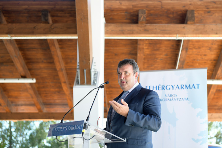 Palkovics: A kormány olyan szövetségeseket keres, akik fejlesztik a térség gazdaságát