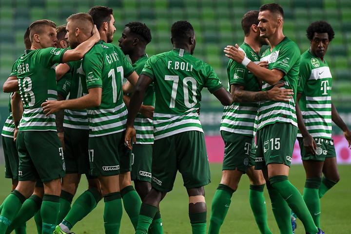 Két BL-meccsét is a Puskás Arénában játszhatja le a Ferencváros