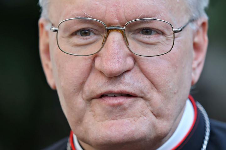 Negyvenéves a vatikáni magyar kápolna